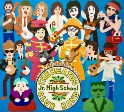 【THE BEATUS!/勝誠二・成相博之】High School Club Band